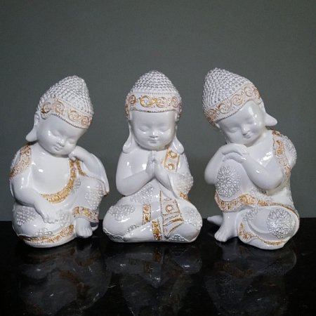 Trio Buda Nino Branco