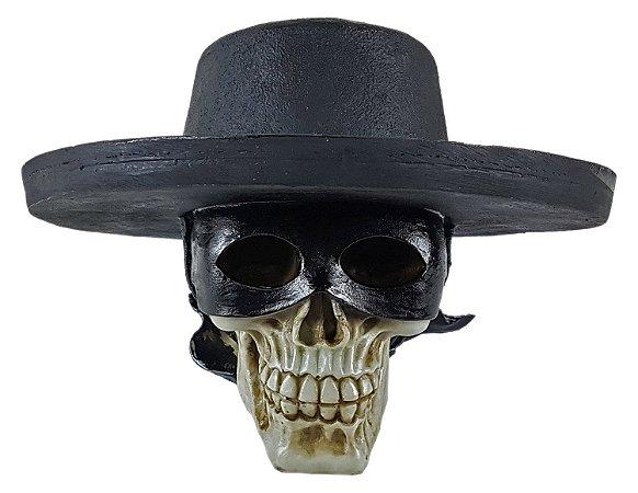 Caveira Zorro