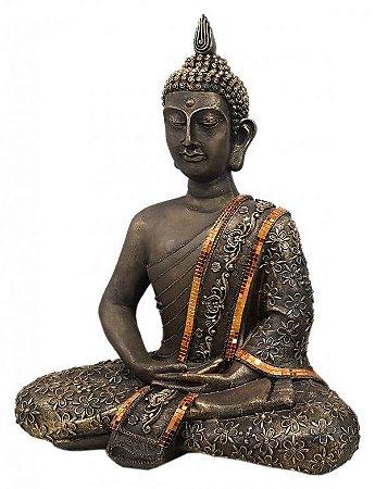 Big Buda Dhyana Mudra