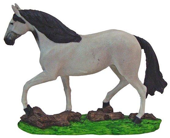 Estatueta Cavalo Walker