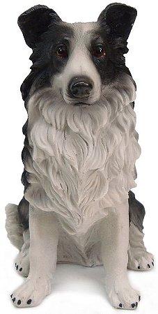 Escultura Big Collie