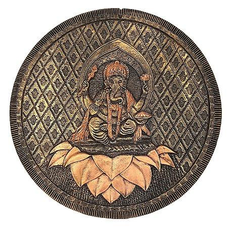 Mandala Ganesha