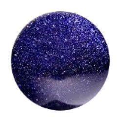 Esfera de Pedra Estrela Azul 5 Cm