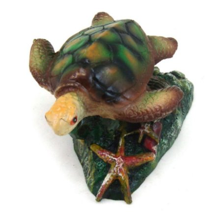 Enfeite de Aquário Tartaruga