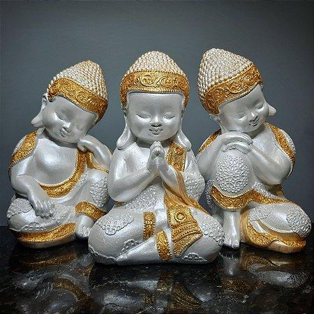 Trio Zen Nino Pérola