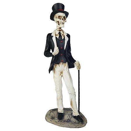 Noivo Skeleton
