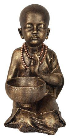 Escultura Buda Chines