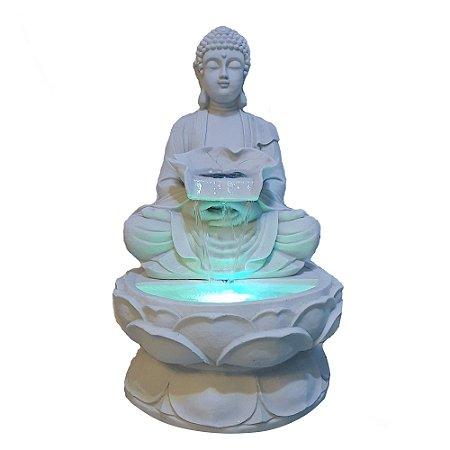 Fonte Buda Marmorite 67 Cm - 110V