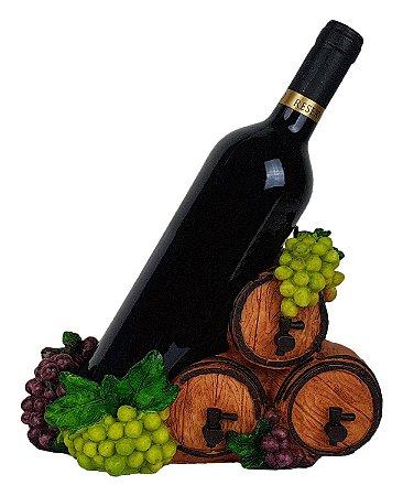 Porta Vinho Barris