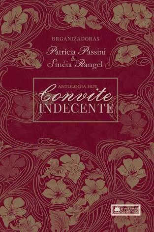 Antologia Convite Indecente