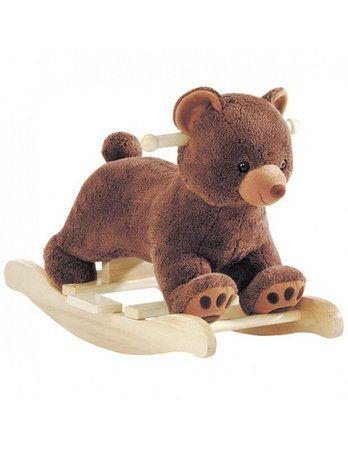 Balanço de Urso