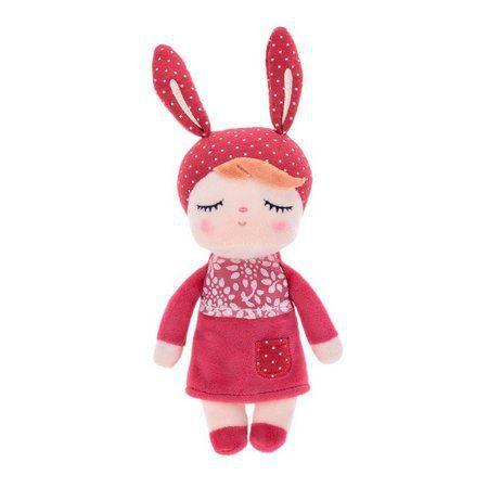 Mini Doll Angela Bordô - Metoo