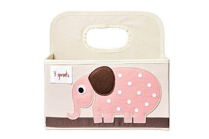 Organizador de Fraldas Elefante - 3 Sprouts