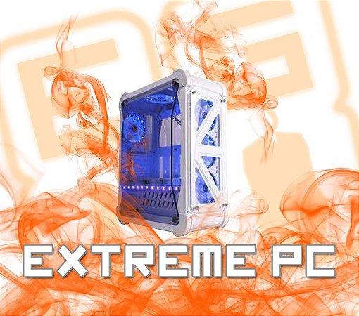 PC Gamer - I7 7700, Placa Mãe B250, GTX 1070 8Gb, 8Gb Ddr4, Hd 1Tb, Fonte 600W