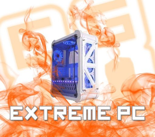 PC Extreme Gamer - I7 7700, Placa Mãe B250, GTX 1080 8Gb, 8Gb Ddr4, Hd 1Tb, Fonte 600W