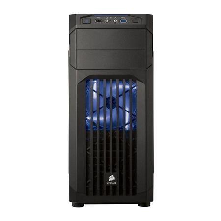 Gabinete Corsair Carbide SPEC-01 BLUE LED Mid Tower Gaming CC-9011056-WW