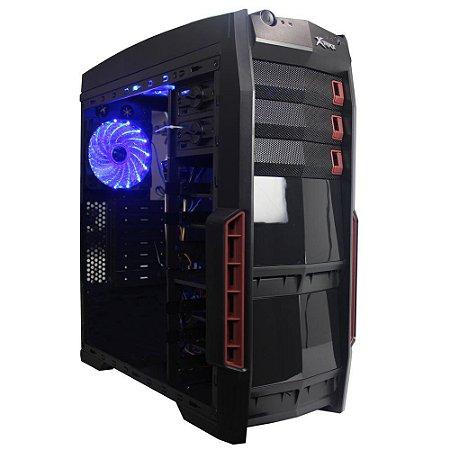 Gabinete Xtrike Gaming Giant X02