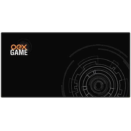 Mousepad Gamer Oex Big Shot MP-303