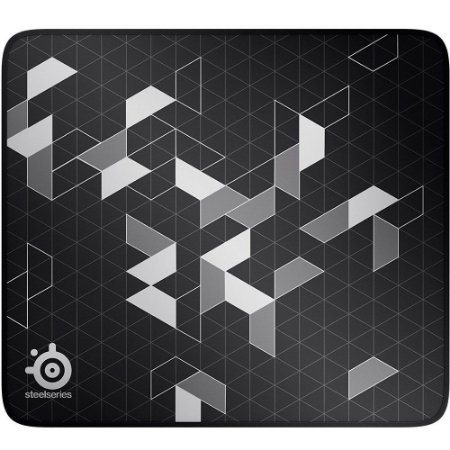 Mousepad Steelseries QCK Limited 320 x270 mm - 63400