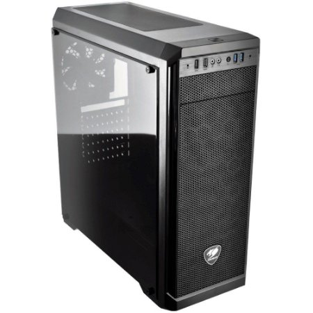 Gabinete Gamer Cougar MX330