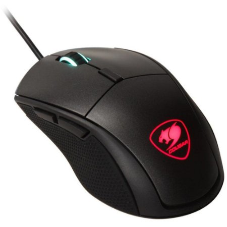 Mouse Gamer Cougar Minos X5 1200DPI - 3MMX5WOB