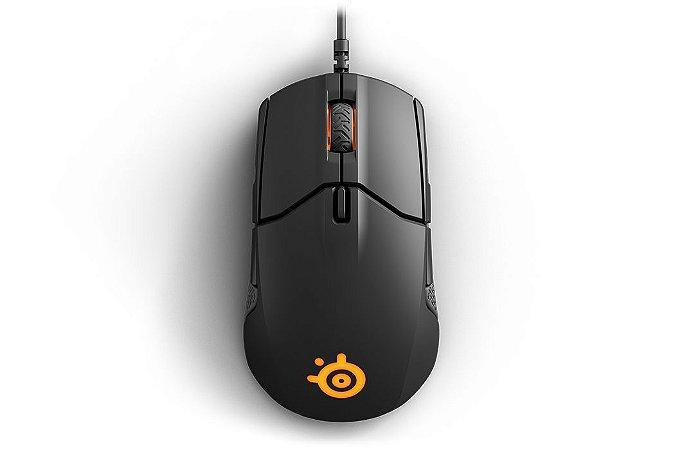 Mouse Gamer SteelSeries SENSEI 310 BLACK - 62432