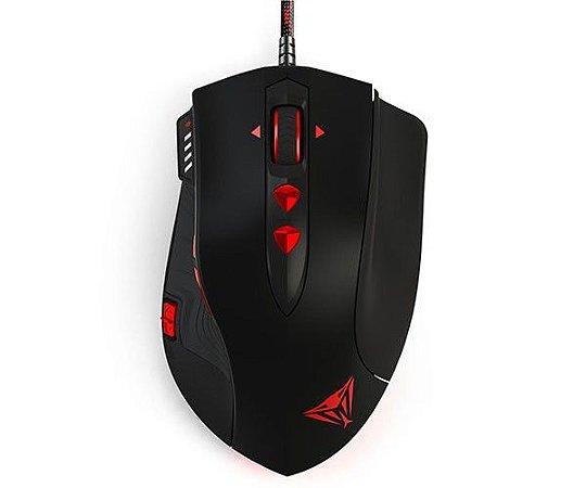 Mouse Patriot Viper Laser Gaming V560 12000DPI RGB - PV560LULPWK