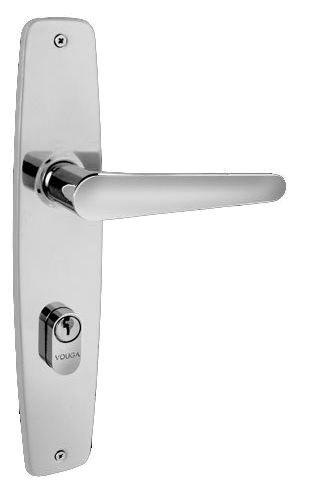 Fechadura Externa Vouga 40mm - 1125