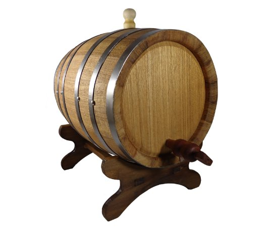 Barril de Carvalho 3 litros