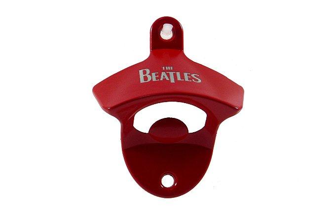 Abridor de Garrafa de Parede The Beatles