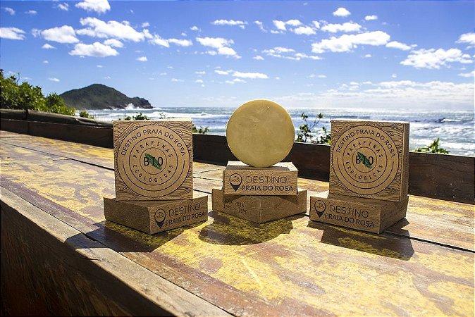 Bio Parafinas Ecológicas - Edição Destino Praia do Rosa