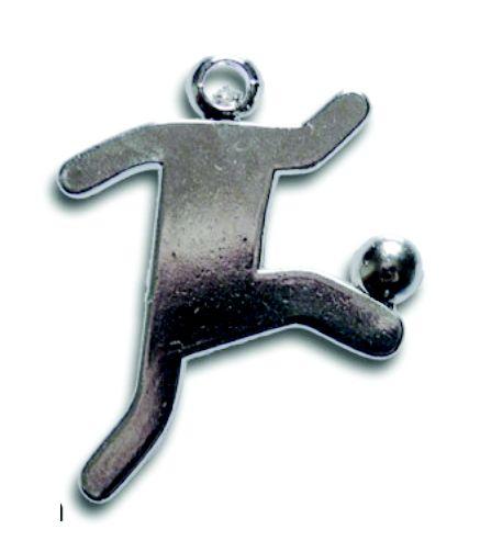 PM-1045 - chaveiro Jogador