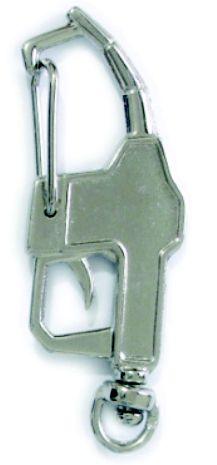 FC-5018 - Chaveiro Bomba de gasolina