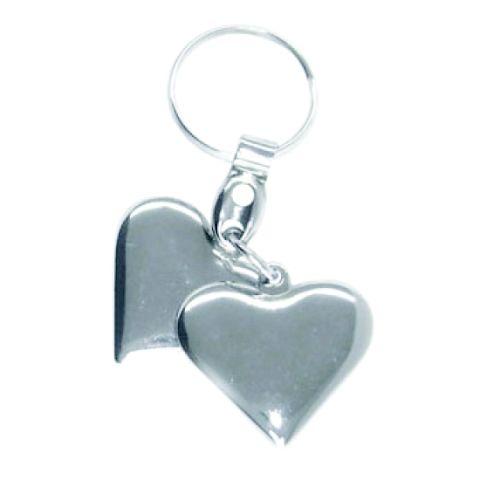 Chaveiro Pingente Coração