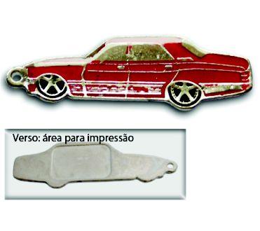 NA-03 Chaveiro Carro