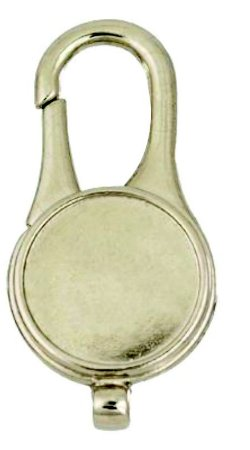 Chaveiro Mosquetão cadeado