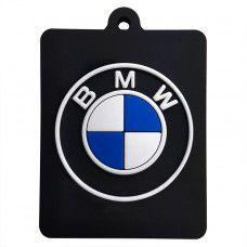 Chaveiro Emborrachado BMW