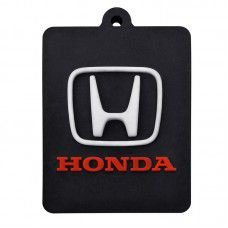 Chaveiro Emborrachado Honda