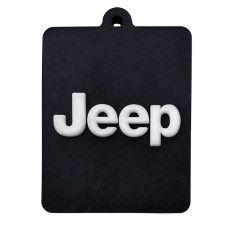 Chaveiro Emborrachado Jeep