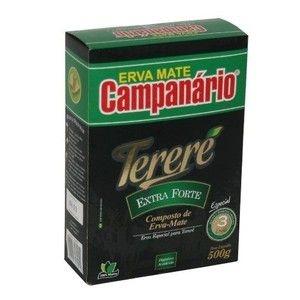 Erva Campanário Extra Forte 500g