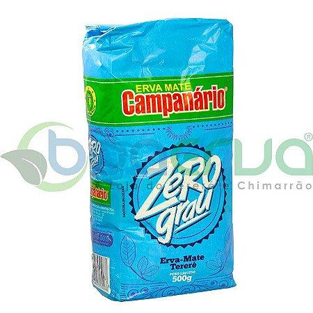 Erva Campanário Zero Grau 500g
