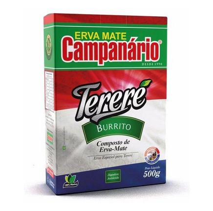 Erva Campanário Burrito 500g