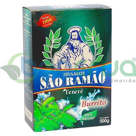 Erva São Ramão Burrito 500g