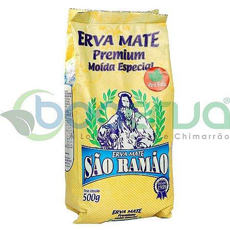 Erva São Ramão Premium 500g