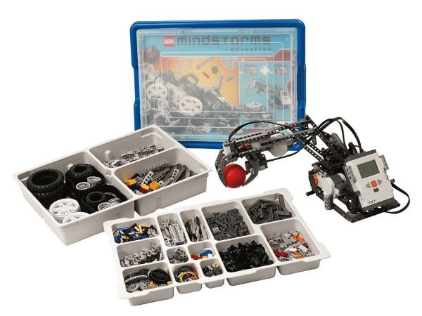 Conjunto de Expansão NXT - ZOOM education for life   Produtos LEGO ...