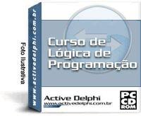 Curso de Lógica de Programação