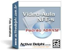 Vídeo-Aula sobre NFE-s  Padrão ABRASF