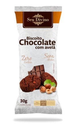 Chocolate com Avelã