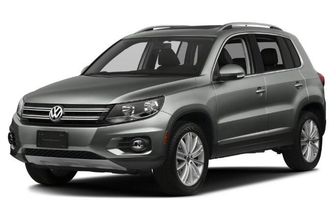 Pedal Gas TORK ONE Tiguan vw 211cv