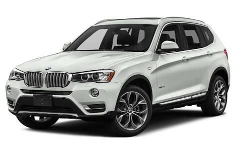 Pedal Gas TORK ONE BMW X1